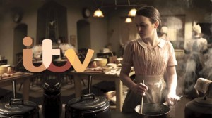 Today we love: ITV Rebrand in a Nutshell