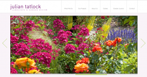 New website for BBC gardener