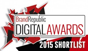 Spring hits Brand Republic Digital Awards shortlist