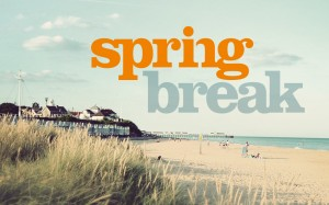 Jaded marketer? Come to Spring break!