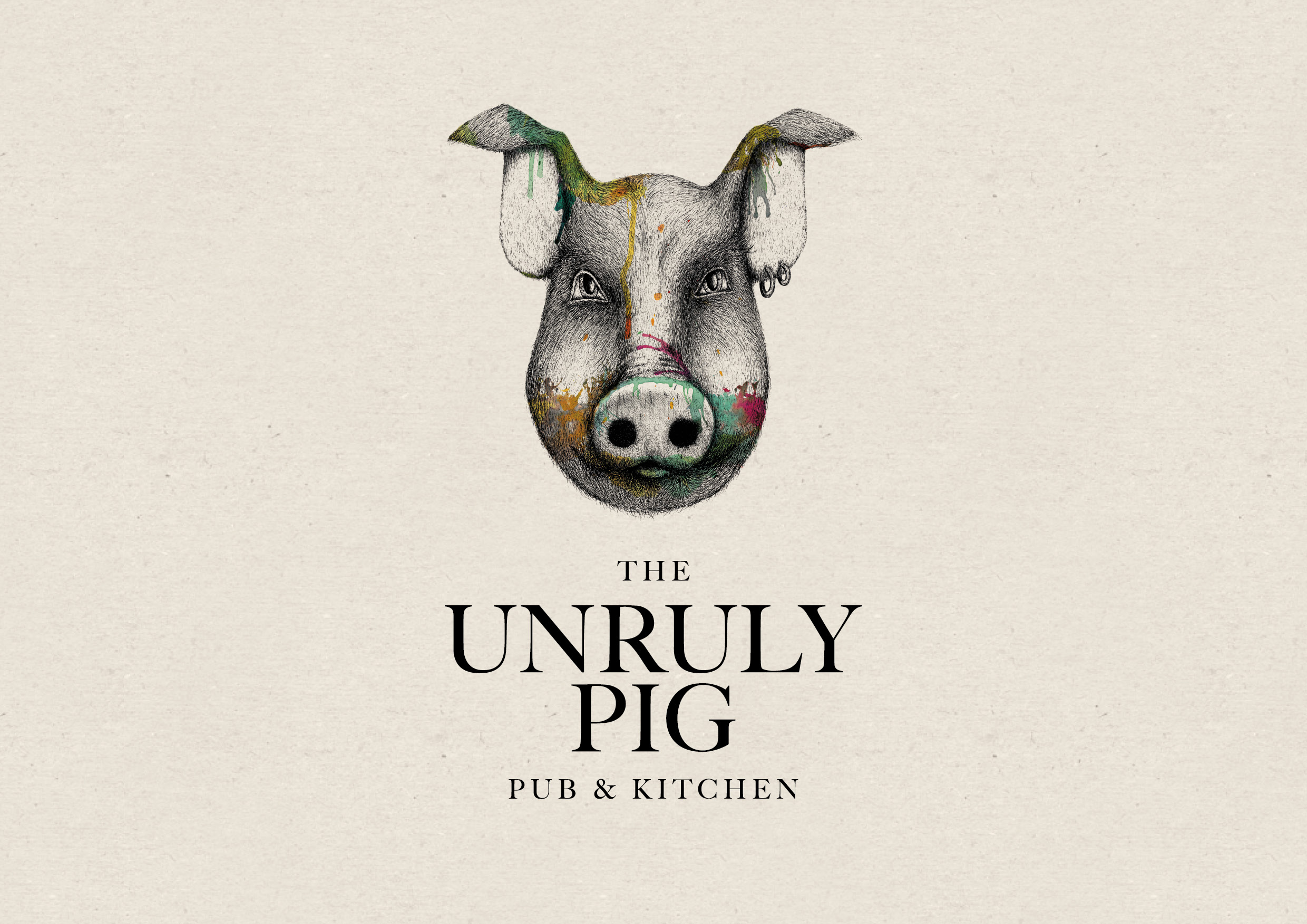 Unruly Pig nominated for a Creative Circle
