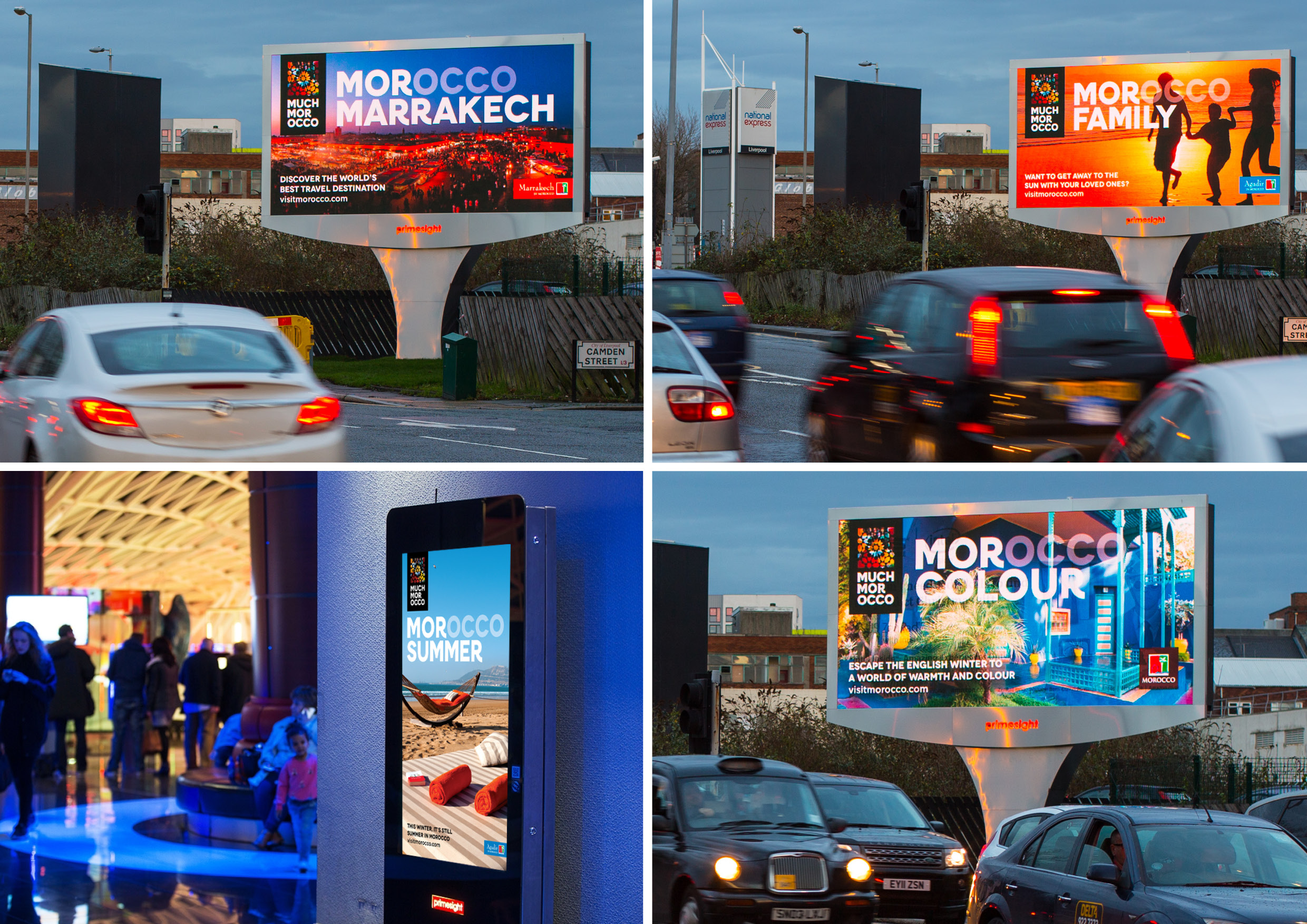 Outdoor Poster campaign_MuchMorocco