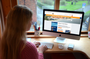 Spring relaunches EDF Energy consultation website