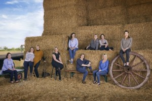 Co-op portrait champions region's female food entrepreneurs