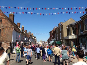 Southwold – number one